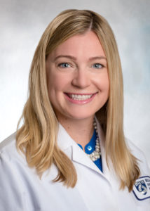 Lindsey Korepta, MD Headshot