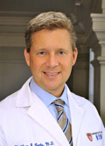 Matthew J. Carty, MD Headshot