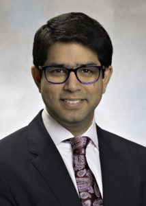 Adil Haider, MD Headshot