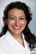 Jennifer L. Irani, MD, Headshot