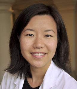Nancy L. Cho, MD Headshot