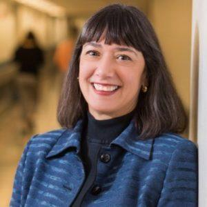 Monica M. Bertagnolli, MD Headshot