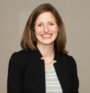 Regan W. Bergmark, MD Headshot