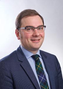 Steven Yule, PhD, MSc