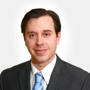 Gustavo J. Bauzá, MD